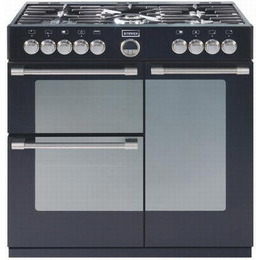 Stoves Sterling 900DFT Reviews