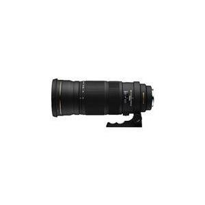 Photo of Sigma 120-300MM F/2.8 EX DG OS HSM - Canon AF Lens