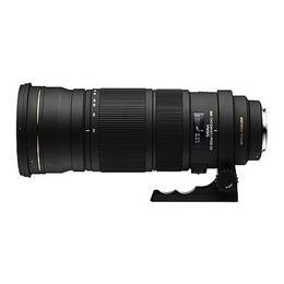 Sigma 120-300mm f/2.8 EX DG OS HSM - Nikon AF