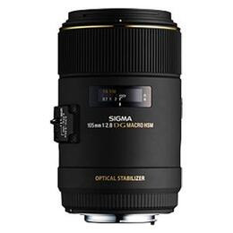 Sigma 105mm f2.8 OS EX DG Macro (Canon mount) Reviews