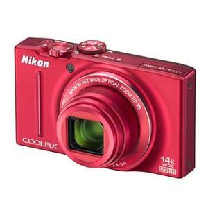 Photo of Nikon Coolpix S8200 Digital Camera
