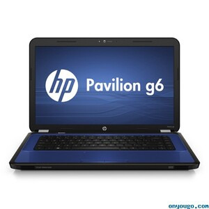 Photo of HP Pavilion G6-1186SA Laptop