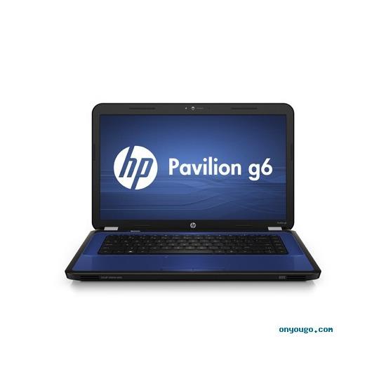 HP Pavilion g6-1186sa