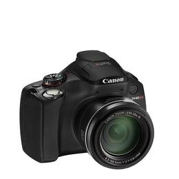 Canon Powershot SX40 HS Reviews