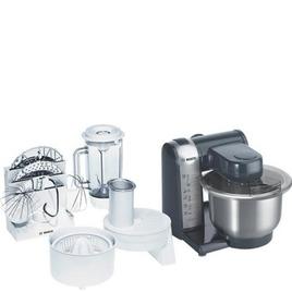 Bosch Kitchen Machine Food Mixer MUM46A1GB Reviews