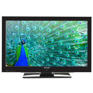 Photo of Sharp LC24DV510K Television