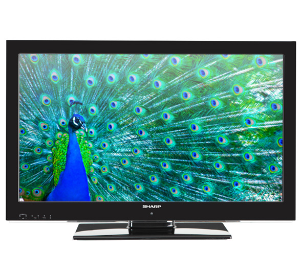 sharp 24 inch smart tv. Sharp LC24DV510K Reviews 24 Inch Smart Tv V