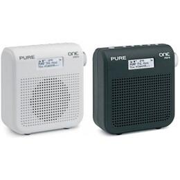 Pure One Mini Series II