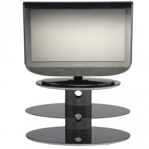 Photo of Alphason Gradino GRA3/800-T/B TV Stands and Mount