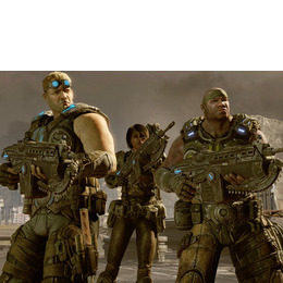 Gears of War 3 (Xbox 360) Reviews