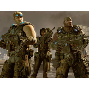 Photo of Gears Of War 3 (XBOX 360) Video Game
