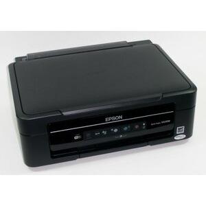 Photo of Epson Stylus SX235W Printer