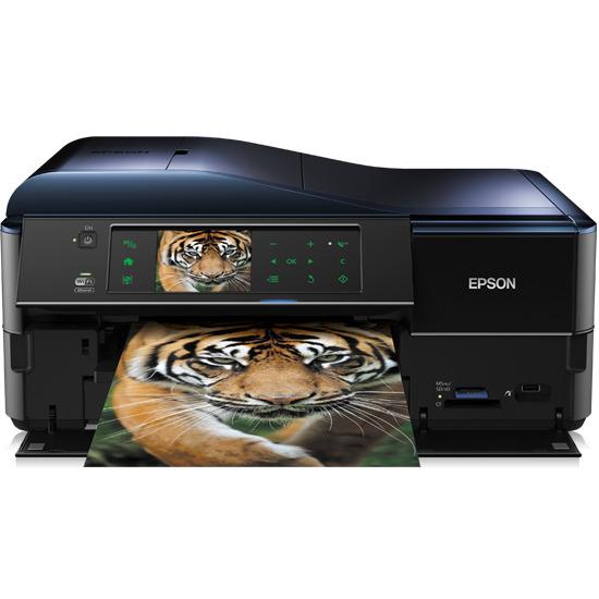 Epson PX830FWD Stylus Photo