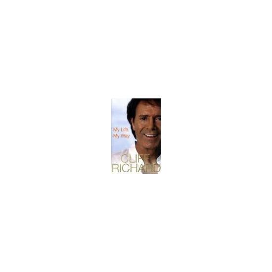 My Life, My Way Cliff Richard
