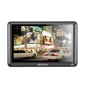 Photo of Archos 5OB Vision MP3 Player