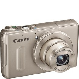Canon PowerShot S100 Reviews