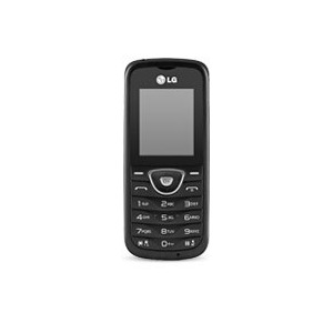 Photo of LG A225 Mobile Phone