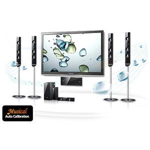 Photo of Samsung HT-C6500 Home Cinema System