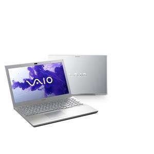 Photo of Sony Vaio VPC-SE1L1E Laptop