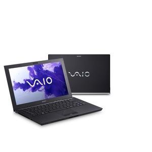 Photo of Sony VPCZ21C5E Laptop