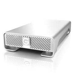 G-Technology G-Drive (1TB) Reviews