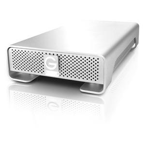 Photo of g-Technology g-Drive (1TB) External Hard Drive