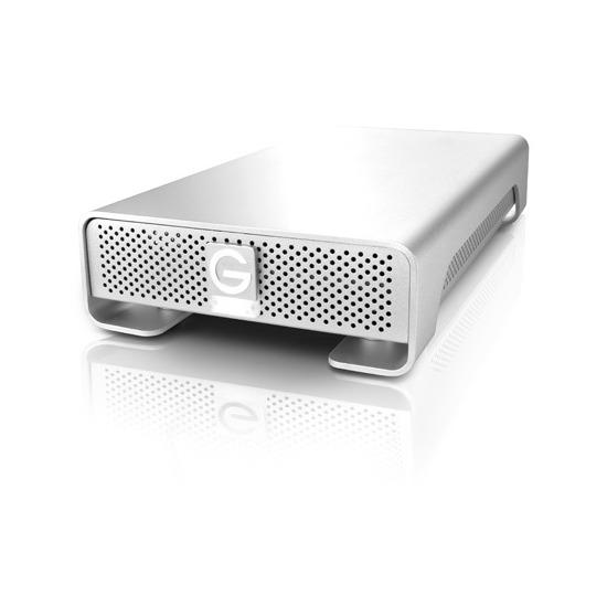 G-Technology G-Drive (1TB)