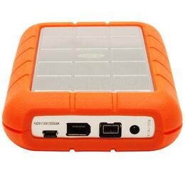 LaCie RUGGED 1TB Reviews