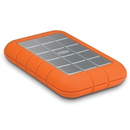 LaCie RUGGED Mini 1TB Reviews
