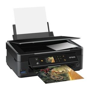 Photo of Epson Stylus SX445W Wireless All-In-One Printer