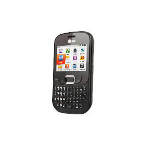Photo of Tesco Mobile LG C360 Mobile Phone