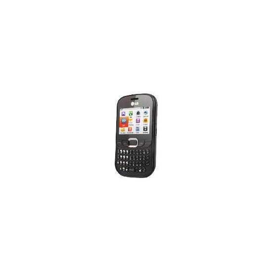 Tesco Mobile LG C360