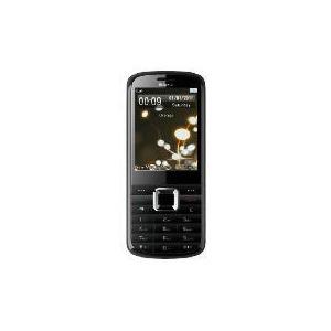Photo of Orange Atlanta Black Includes £10 Top-Up Mobile Phone