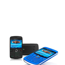 Sony Ericsson txt Reviews