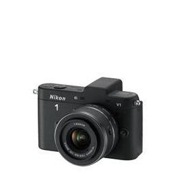 Nikon 1 V1 with 10-30mm lens Reviews