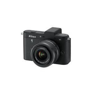 Photo of Nikon 1 V1 With 10-30MM Lens Digital Camera