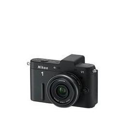 Nikon 1 V1 with 10mm lens