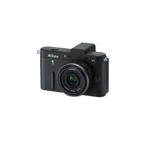 Photo of Nikon 1 V1 With 10MM Lens Digital Camera