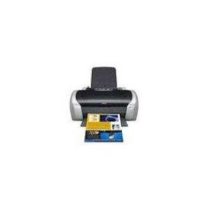Photo of Epson STYLUS D88 Printer