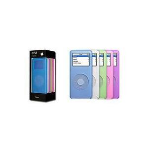 Photo of Apple iPod Nano Tubes iPod Accessory