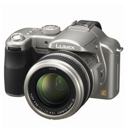 Panasonic Lumix DMC-FZ50 Reviews