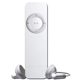 Apple iPod shuffle 512MB 1st Generation Reviews