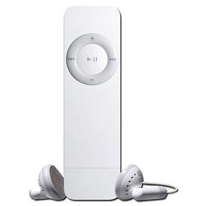 Photo of Apple iPod Shuffle 512MB 1ST Generation MP3 Player
