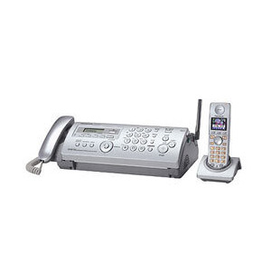Photo of Panasonic KXFC255E Landline Phone