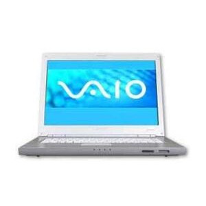 Photo of Sony Vaio VGN N38E Laptop