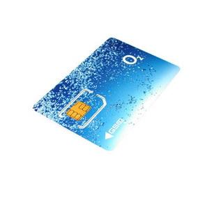 Photo of O2 Simplicity SIM Card Sim Card