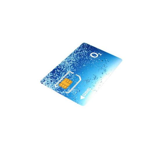 O2 Simplicity SIM Card