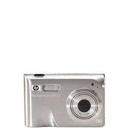 Hewlett Packard Photosmart R927 Reviews