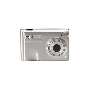 Photo of Hewlett Packard Photosmart R927 Digital Camera