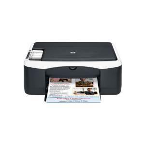 Photo of Hewlett Packard DESKJET F2187 Printer